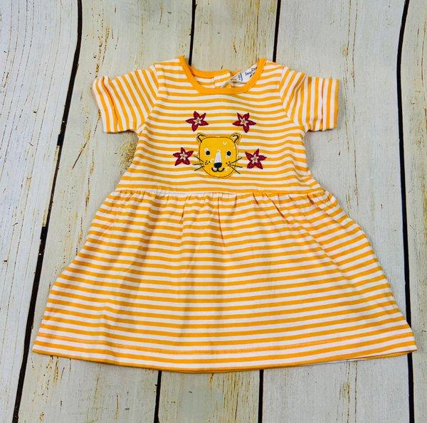 Baby Kleidchen Tiger