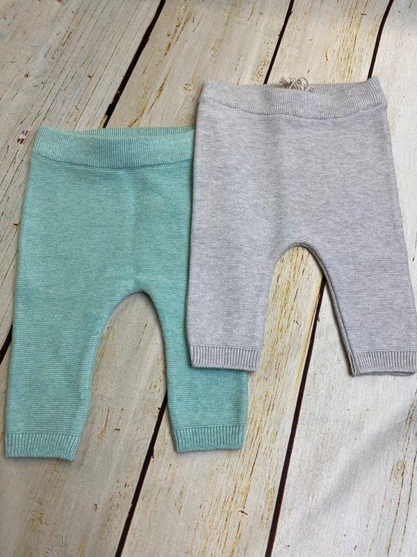 puri orangic Harem Pants