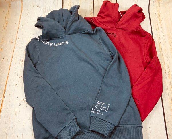 """Sweatshirt mit Kapuze von """"name it"""""""