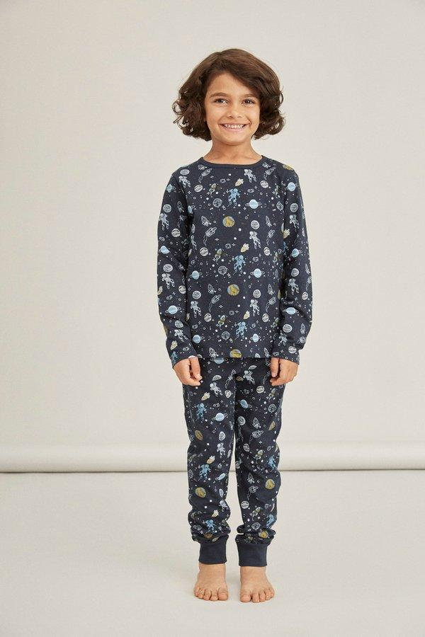 name it Astronauten Schlafanzug zweiteilig