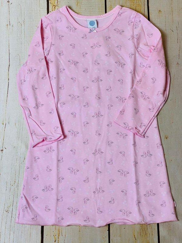 SchwanNachthemd von Sanetta