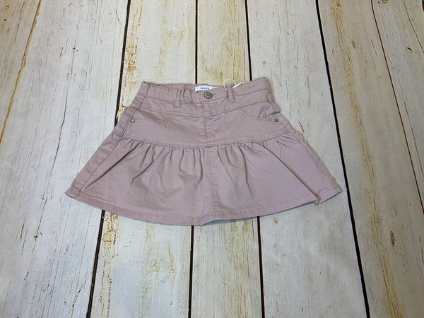NMFRandi Skirt rosa
