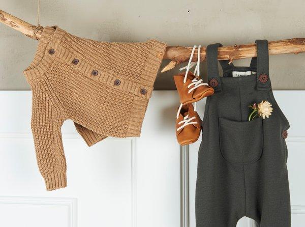 Strickjacke von Lil' Atelier