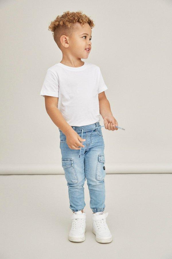 NMM Bob CargoJeans Mini
