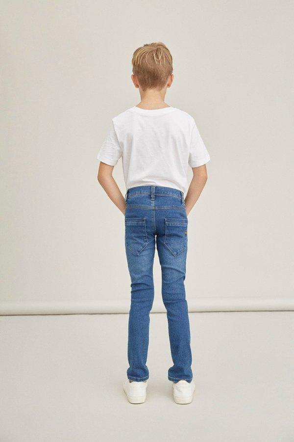 NItTax  Slim Jungs Jeans