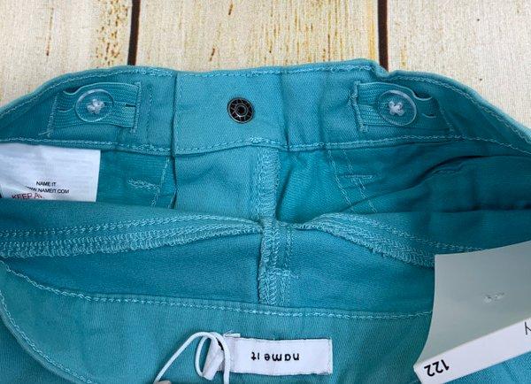 türkise Shorts von * name it*